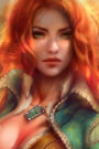 (the Witcher) Secret Desires Of Triss