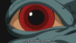 Soukou Kijo Iris – Episode 3