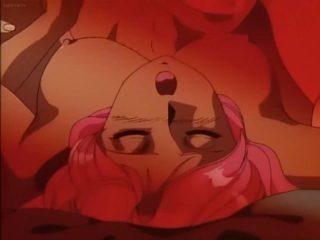 Dragon Pink – Episode 1
