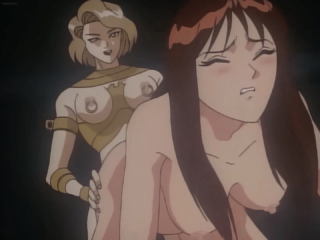 Gedou Gakuen - Episode 3