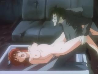 Gedou Gakuen - Episode 5