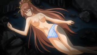 Grope - Yami no naka no Kotoritachi - Episode 2