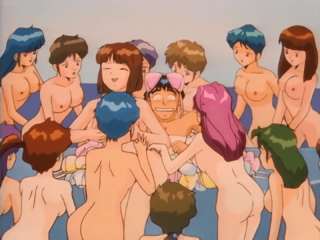 Heisei Harenchi Gakuen – Episode 1