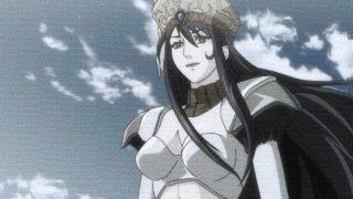 Ikusa Otome Suvia - Episode 2