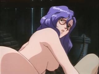 Kakyuusei - Episode 2