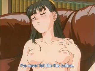 Kakyuusei - Episode 3