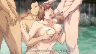 Tsuma ga Onsen - Episode 1