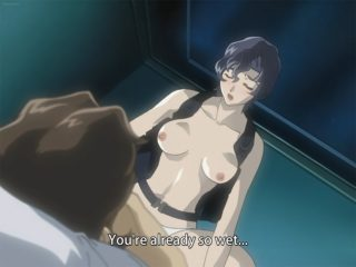 Megami Kyoujyu – Episode 1