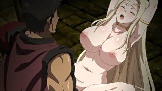 Kuroinu - Episode 6