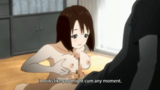 Aneki no Kounai Kaikinbi - Episode 1