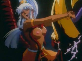 Injuu Seisen Twin Angels - Episodes 7 & 8