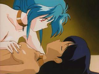 Minerva no Kenshi - Episode 4