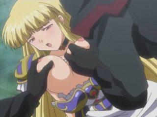 Ride of the Valkyrie Shinshou - Episode 1