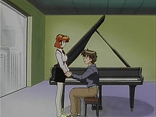 The Pianist - Episode 1