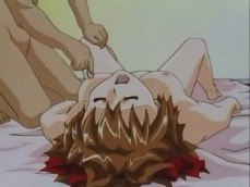 Shimai Ijiri – Episode 1