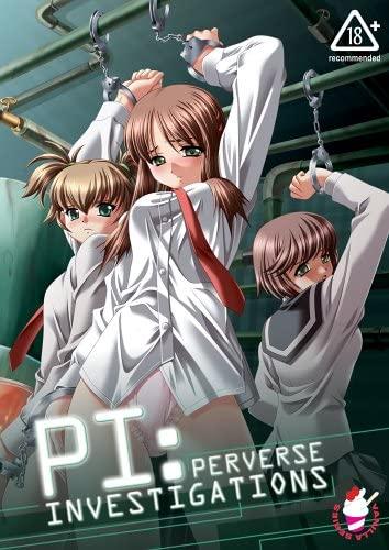 P.I. Perverse Investigations