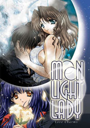 Moonlight Lady 2 Love Charms