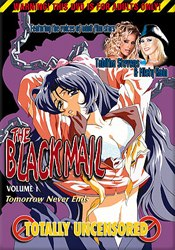 The Blackmail 1 – Tomorrow Never Ends