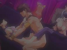 Mahou Shoujo Ai San - The Anime - Episode 2