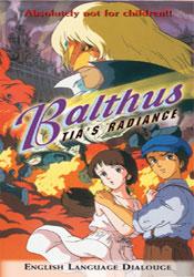 Balthus Tias Radiance