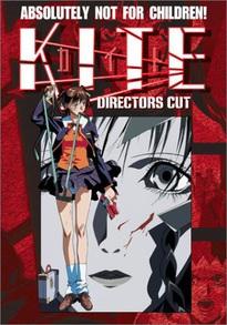 Kite Directors Cut