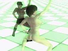 RRXX Reiko Sexy Dance - Episode 1