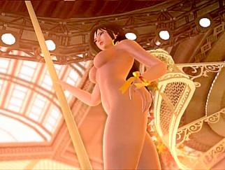 Pole Dancer Kokoro