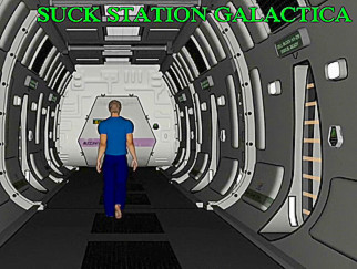 Suckstation Galactica
