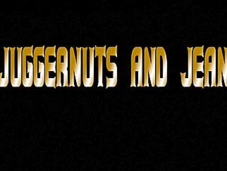 Juggernut Plows Jean Grey