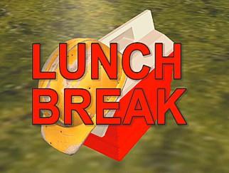 Lesbian Lunch Break - Episode 1