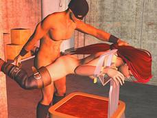 Bdsm Womb Raider Needful Things - Episode 1