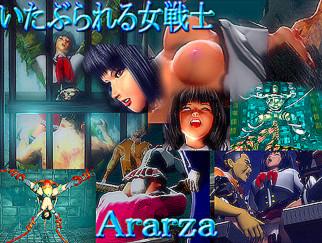 Ararza 31