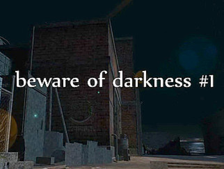 Beware Of Darkness