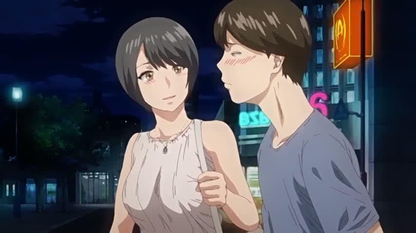 Uwaki to Honki The Animation - Episode 1