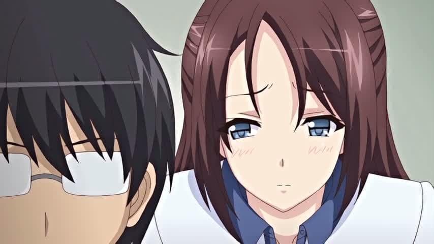 Kanojo ga Yatsu ni Idakareta Hi - Episode 1