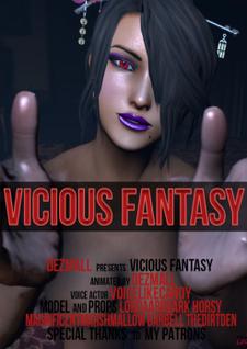 Vicious fantasy Mother Son ~LULU~ FINAL FANTASY X