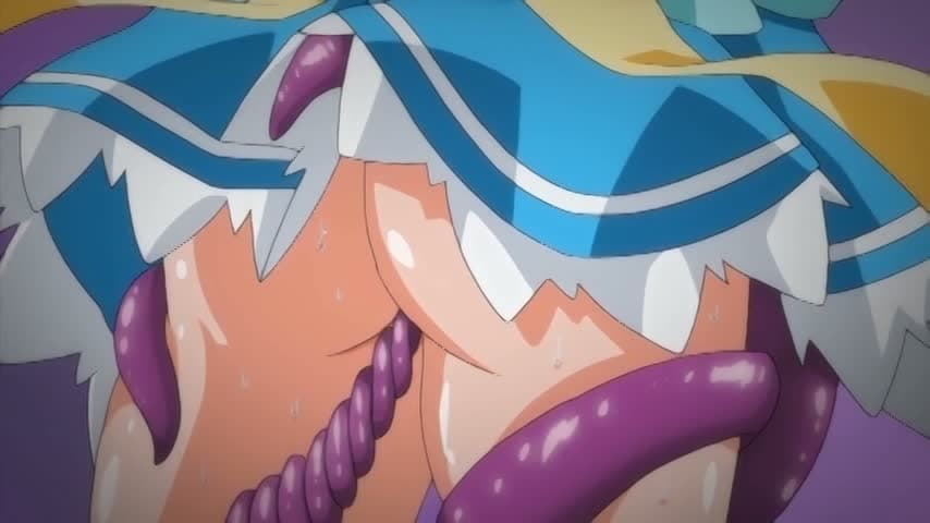 Aisei Tenshi Love Mary Akusei Jutai - The Animation - Episode 2