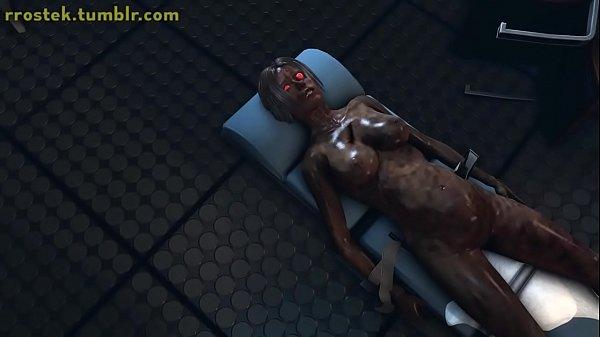 Tomb Raider The Experiment – Episode 1