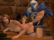 World of Warcraft Alliance - Episode 1