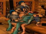 World of Warcraft An Infiltration - Episode 1