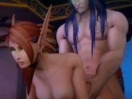 World of Warcraft Final Promise - Episode 1