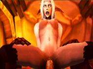 World of Warcraft Hellfire - Episode 1