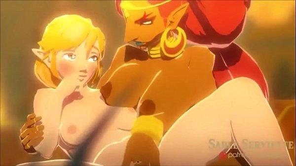 Zelda Adventures – Episode 1
