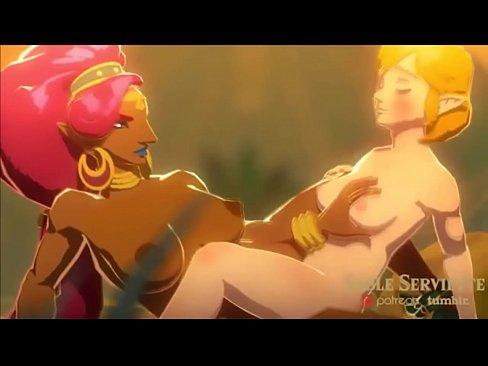 Zelda Adventures – Episode 2