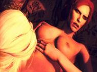 Pleasures - The Witcher - Episode 3