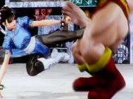 Chun Li Street Fighter 2 – Street Fighter