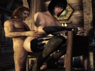 Sheena Adventures - Skyrim - Episode 1