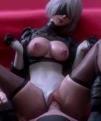 Exga Nier Automata Collection