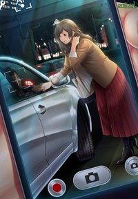 Motion Anime Soredemo Tsuma O Aishiteru 2