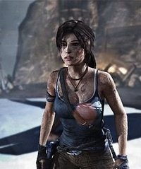 The Borders Of The Tomb Raider Movie